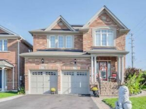 House Features 4 Spacious Bdrms,Spacious Finished Open Concept