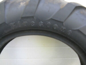 12 Inch Tractor Lug Style Tires( The First 3 On Left Sold) Kawartha Lakes Peterborough Area image 3