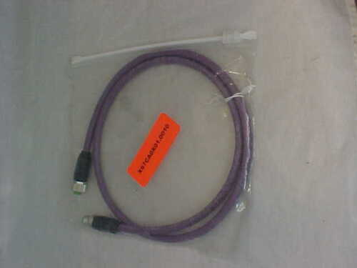 B&R AUTOMATION X2X LINK CONNECTION CABLE X67CA0X01.0010 A