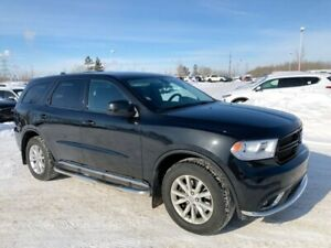 2015 Dodge Durango Special Service ... HEMI V-8, Backup Camera,