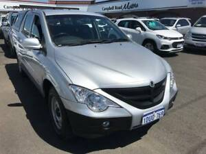 2011 Ssangyong Actyon Sports Ute Mira Mar Albany Area Preview