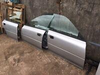 1999 Subaru Impreza door - can post - all 4 available