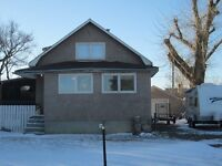 6014 - 56th  Street in Taber.  Great revenue or starter home!