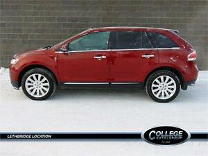 2014 Lincoln MKX (Pre-owned)