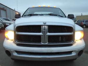 2003 Dodge Power Ram 3500HD-4X4--DUALLY--5.9L i6 CUMMIS DIESEL Edmonton Edmonton Area image 16