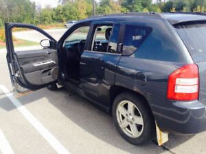 2008 Jeep Compass <<PRICED TO SELL>>