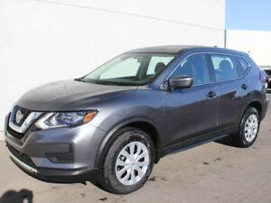 2019 Nissan Rogue S 4dr AWD Sport Utility