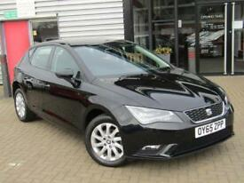 2015 SEAT LEON HATCHBACK 1.2 TSI 110 SE 5dr [Technology Pack]