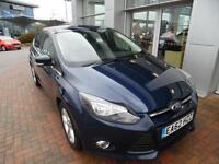 Ford Focus by Essex Auto Group, Basildon, Essex