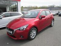 Mazda Mazda2 1.5 SE-L Nav 5dr PETROL MANUAL 2015/15