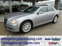 2014 Chrysler 300 Touring AWD *Lthr*