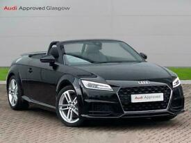 image for 2021 Audi TT 45 Tfsi Sport 2Dr S Tronic Auto Roadster Petrol Automatic