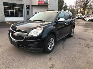 2010 Chevrolet Equinox LT ONLY EXPORT