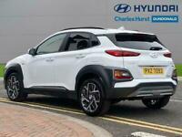 2020 Hyundai Kona 1.6 Gdi Hybrid Premium Se 5Dr Dct Auto Hatchback Hybrid Automa