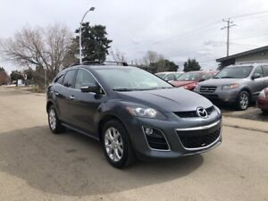 2011 Mazda CX-7 GT--AWD-ONE OWNER-NO ACCIDENT-EXTRA TIRES---