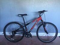 Trek Alpha 4100 Mountain Bike