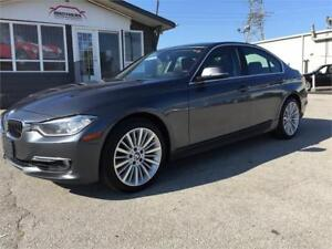 2013 BMW 3 Series 328i|NAV|ONE OWNER|SUNROOF|PRICED TO SELL!!