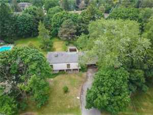 BUILD YOUR DREAM HOME,BEAUTIFUL 99X20 FT LOT,CLARKSON(W4172964)
