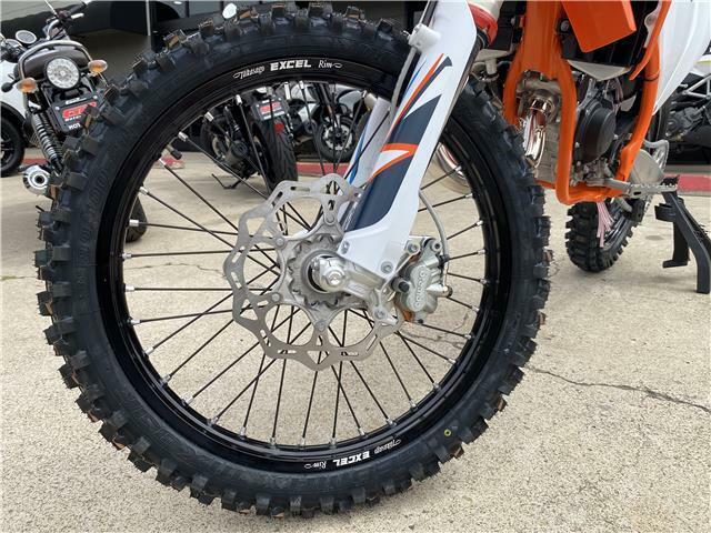 Thumbnail Image of 2022 KTM 125 SX