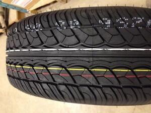 225-65-r17  new radar  rs-500 all season tire