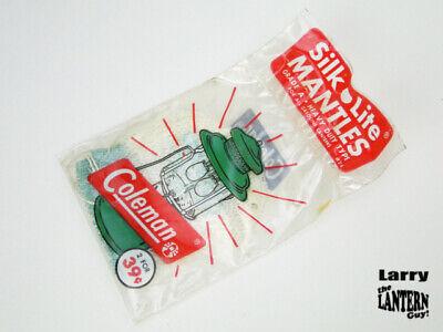 Coleman Company Instaclip Lantern Mantle,No 21B132C 3PK
