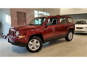 2011 Jeep Patriot SPORT-AUTOMATIC-4CYL-ONLY 80KM