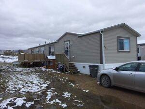 $129,000, #120 1200 Adams Road Dawson Creek