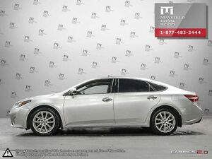 2013 Toyota Avalon Limited premium package Edmonton Edmonton Area image 3