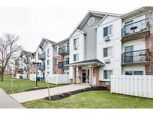 WATERLOO 3BRM Condo / low fees / $199,900