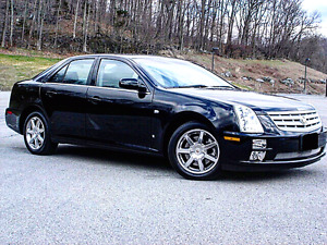 2007 CADILLAC STS4 SALE/TRADE