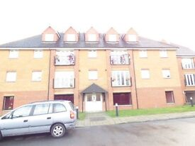 2 BEDROOM UNFURNISHED FLAT **GATED DEVELOPMENT**ALL ELECTRIC**NO DSS**