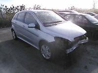 2008 Mercedes-Benz B-Class Wagon