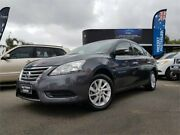 2013 Nissan Pulsar B17 ST Grey 6 Speed Manual Sedan Mount Hawthorn Vincent Area Preview