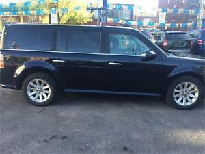 Belle Ford Flex 2009,7 places ,AWD,tres propre,grpe electric,mag