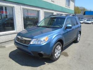 Subaru Forester 2010, Automatique!!!!