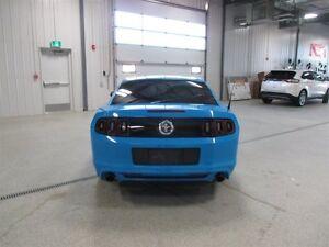 2013 Ford Mustang V6 Moose Jaw Regina Area image 6