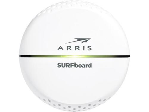 Arris Surfboard Sbr-ac1000p Wired Network Gigabit G.hn Ex...
