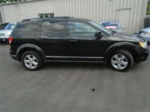 2010 DODGE JOURNEY SXT 88000KM $5995