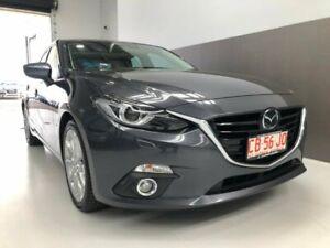 2014 Mazda 3 BM5436 SP25 SKYACTIV-MT Astina Grey 6 Speed Manual Hatchback Berrimah Darwin City Preview