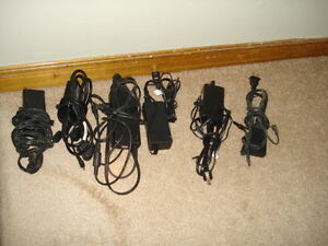 LAPTOP POWER ADAPTERS $10 CALL 519-673-9819