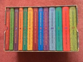 A Series of Unfortunate Events - by Lemony Snicket - Excellent condition