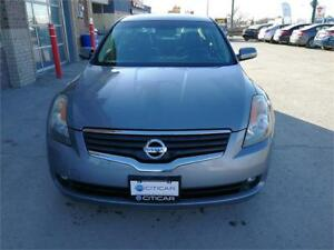 2007 NISSAN ALTIMA. *PUSH START*HTD LEATHER SEAT*SUN ROOF*BOSE