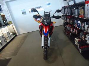 HONDA CRF 250 RALLY NOUVELLE ARRIVAGE