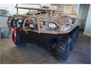 2016 ARGO SCOUT 8X8 Frontier Camo Luxury Series 749cc not HDi
