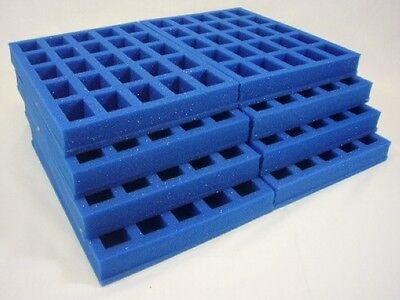KR Multicase, wargaming figure case & foam trays carry 200 troops (KRM-M4HS)