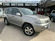 2004 Nissan X-Trail T30 II ST-X Bronze 4 Speed Automatic Wagon Maidstone Maribyrnong Area Preview