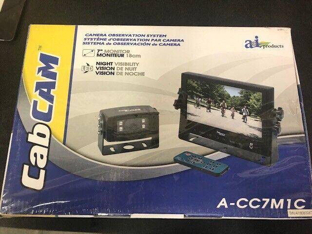 CAB CAM (A-CC7M1C)