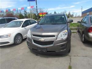 2010 Chevrolet Equinox LS * POWER SEATS * INTEREST AS LOW AS 3.9