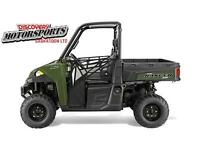 3 Year Warranty! - 2015 POLARIS RANGER XP 900 FULL SIZE