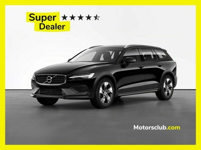 VOLVO V60 Cross Country B5 AWD Geartronic Business Pro - MY 2022 -